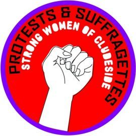 Protests & Suffragettes